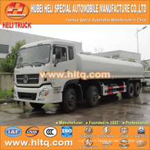 Dongfeng 8x4 30000L water sprinkler truck for sale in China ,manufacture