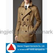 Top man personal long coats