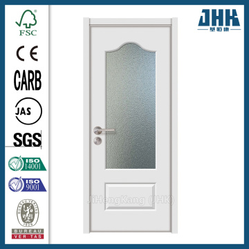 JHK Tempered Glass Panels Door Glass Interior Doors