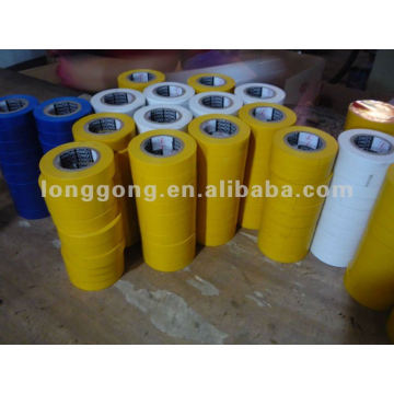super strong rubber PVC shinning Tape of Electrical and Insulation Modle:LGN#120805