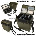 Wholesale Top Grade Fishing Tackle Box