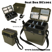 Wholesale Top Grade Fishing Tackle Box