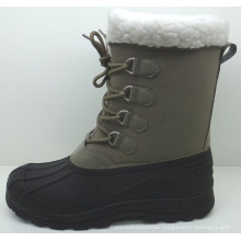 Snow Boots / Injection Shoes in High Quality (SNOW-190024)