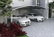 2015 carport canopy new products with aluminum
