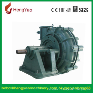 High Chrome Alloy Lined Slurry Pump