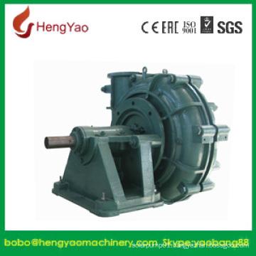 Heavy Duty Tailing Transport High Pressure High Quality Slurry Pump