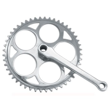 Manivelle et alliage Mountain Bike Chainwheel