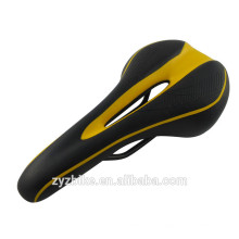 Bicycle Road Bike Saddle Mountain Ciclismo Ergonomia Hollow pu couro Saddle