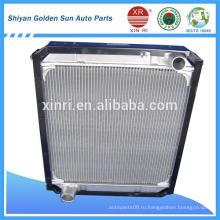 Алюминиевый трубчатый радиатор H1130020004A0 с пластиковым баком для Foton Auman