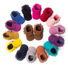 Sapatos de bebê estilo moda para menina