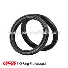O-ring de caucho natural flexible de diseño único de estilo