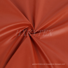 Polyester-Taft-Gewebe des Polyester-310t für unten Mantel