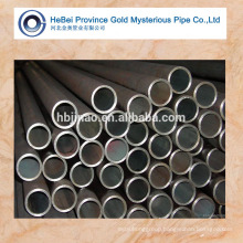 Cold Finishing Alloy Structural Steel Tubes Outside diameter 38mm