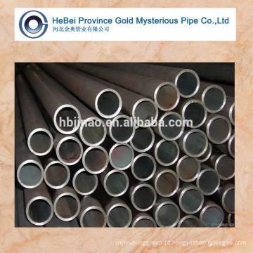 DIN EN 10305-4 Tubo / tubo de aço sem costura