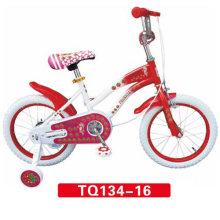 """Vélo pour enfants de couleur blanche de 12 """"16"""" 20 """""""