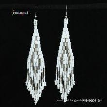 best selling braided earrings