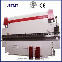 Máquina ligera de plegado de freno de prensa hidráulica pesada de polo ligero (WC67K-500T 6000)
