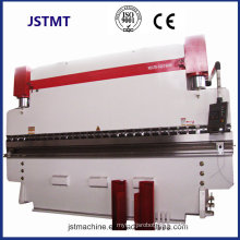 Light Pole Heavy Duty Hydraulic Press Brake Bending Machine (WC67K-500T 6000)