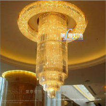 Top-class Cylinder Hotel Pendant Lamp/Indoor Light Fittings Decorations