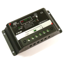 PWM 12V 24V 10A Battery Controller with 2 Years Warranty