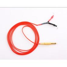 Cable de Clip Silicon goma del tatuaje para la venta
