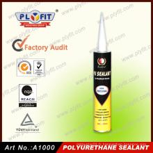 Scellant Polyurescent Adhésif Verre Automobile pour Pare-Brise