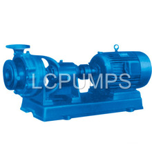 Horizontal Type Condensate Chemical Pump