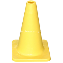 Wholesale 30cm Safety Yellow PVC Traffic Cone for sale