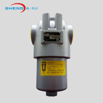 Kit de filtro de óleo de baixa pressão para sistema hidráulico