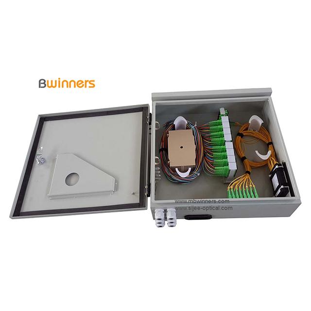 Waterproof Distribution Cabinets
