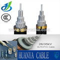 Cable aislador aéreo 0.6 / 1kv