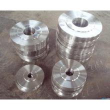 Diámetro de suministro 0.5-6.0mm Gr 1 alambre de titanio