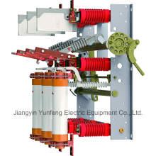 Fn7-12r (T) D Hv Load Switch-Fuse Combination Unit