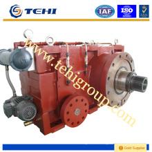 Reductor de piezas de repuesto de alta precisión para motor extrusor