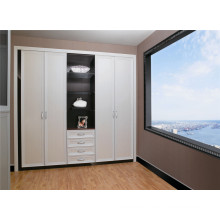 furniture Manufacturer Wooden Wardrobe Design