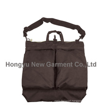 High Quality Military Padded Ballistic Flyers Helmet Shoulder Bag