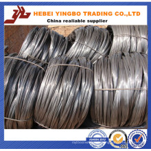 Hot Dipped Galvanized Iron Wire (g. I iron wire) Exporter