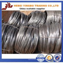 Fio de ferro galvanizado por imersão a quente (g. Fio de ferro I) Exportador
