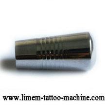 Fournitures de tatouage Tattoo 304 en acier inoxydable Grip WG002