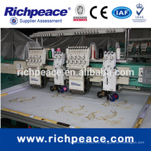 richpeace computerized coiling embroidery machine