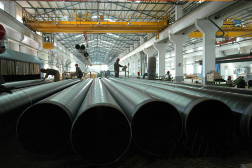 Schedule 80s alloy steel pipe