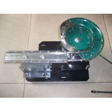 Manueller Disk-Vibrationsförderer