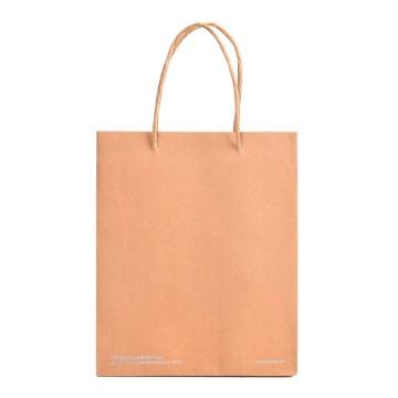A origem do saco de papel Kraft