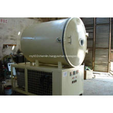 Biological products freeze-drying equipment