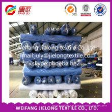 coton spandex tissu stock coton polyester spandex tissu spandex tissu stock