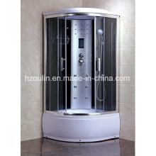 Cabine de douche à vapeur