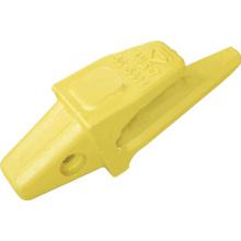 Adaptadores / Adaptadores / Suportes de Dente de Balde para Escavadoras Volvo (EC210, EC290, EC360)