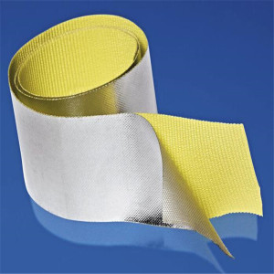 Hot melt adhesive for hook loop tape