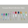 Blood collection blood test tubes