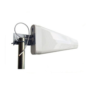 Outdoor Waterproof Log Periodic LTE 4G Antenna For GSM CDMA DCS WCDMA Cell Phone Signal Repeater